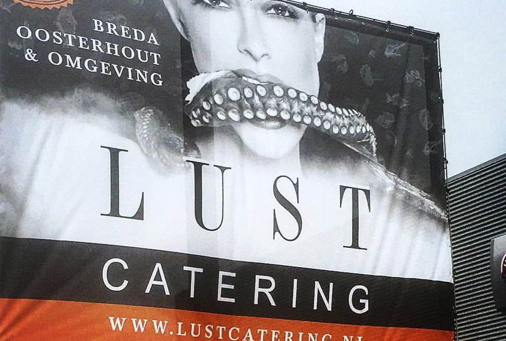 Lust Catering